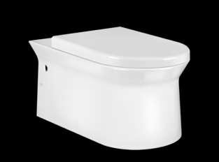 Toaleta Gessi Cono