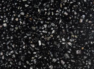 Technistone®  - Taurus Terazzo Black