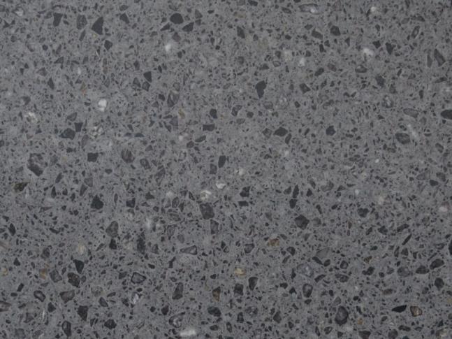 Technistone®  - Taurus Terazzo Grey