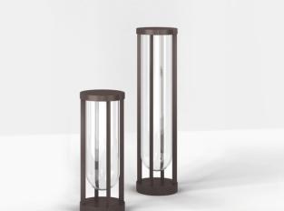 Venkovní lampa In Vitro