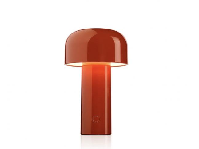 Stolní lampa Bellhop