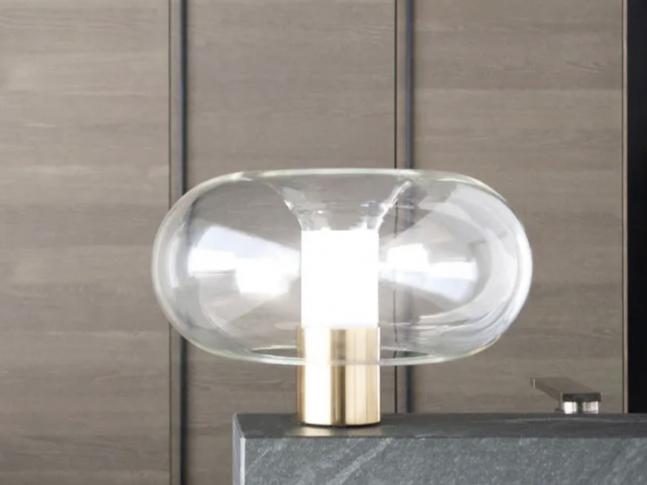 Stolní lampa Fontanella