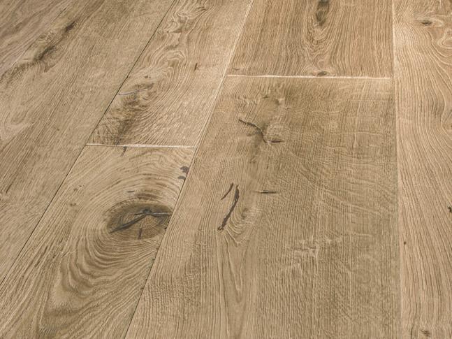 Dřevěná podlaha Oak Nature