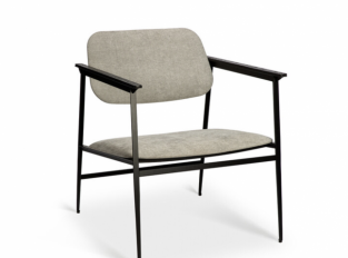 Křeslo DC lounge chair