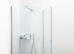 Sprchový kout Flat DX