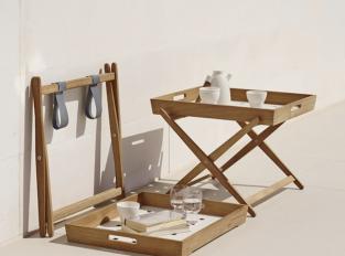 Odkládací stůl Amaze Folding Table