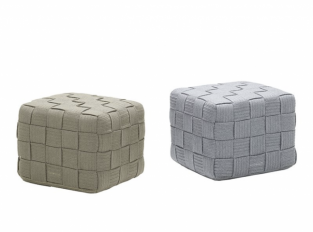Podnožka Cane-Line Cube