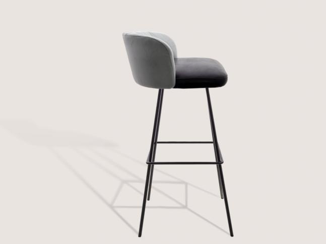 Barová stolička Gaia Casual
