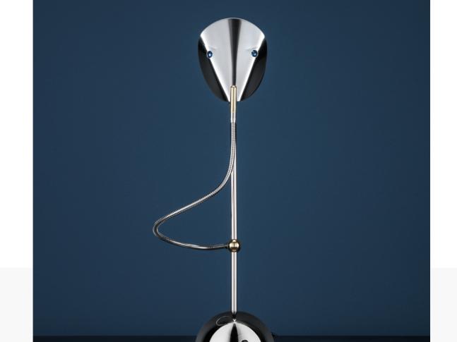 Stolní lampa Occhibelli