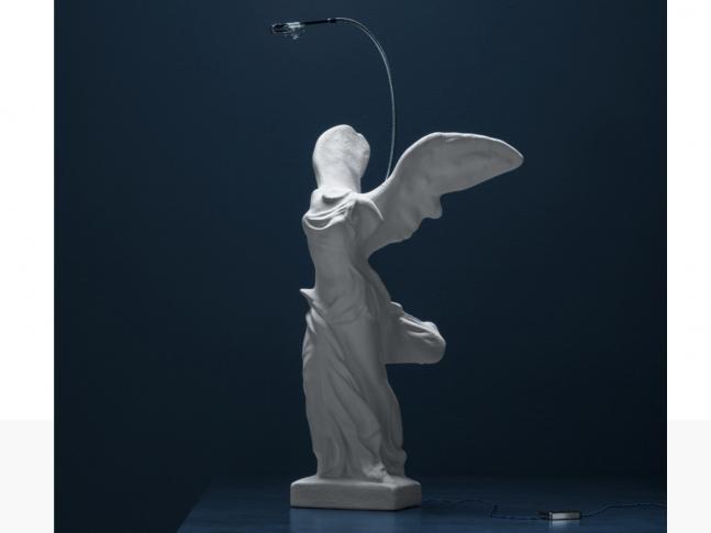 Stolní lampa Nike