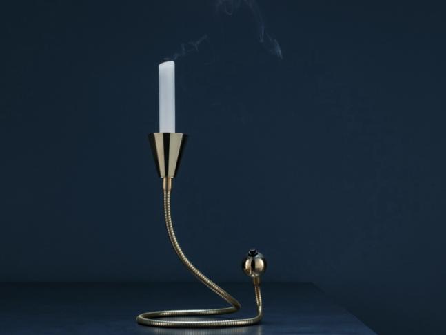 Stolní lampa Miracolo
