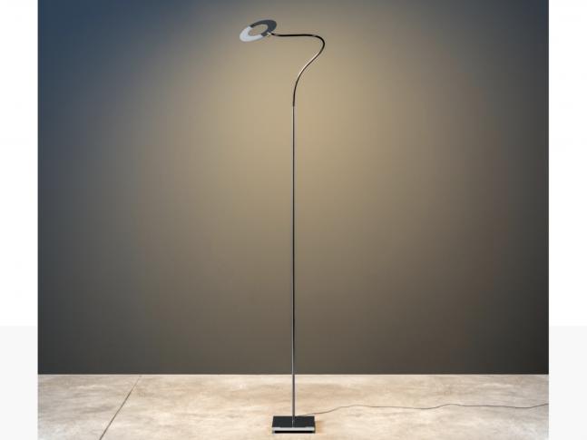 Stojací lampa Giulietta F