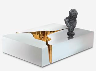 Konferenční stolek LAPIAZ