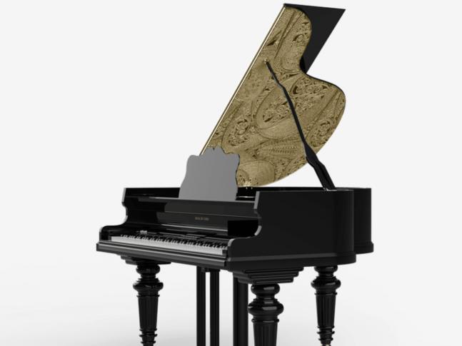 Piano FILIGRE