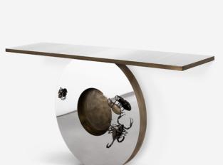 Konzolový stolek METAMORPHOSIS