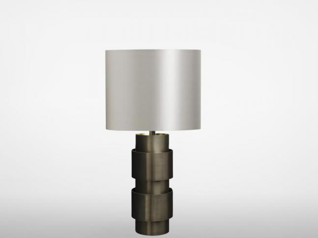 Stolní lampa Ring
