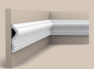 Lemovací lišta P8050