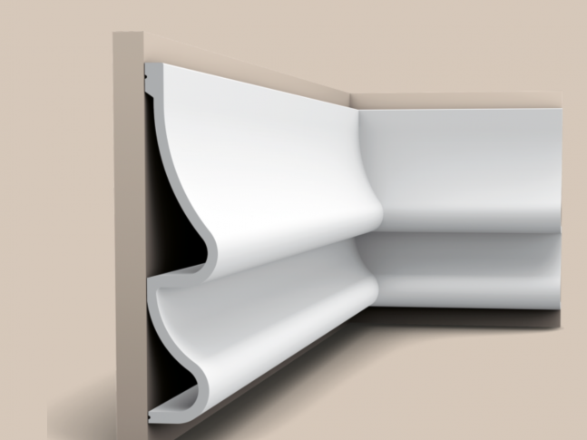 Lemovací lišta P3071 GOLF