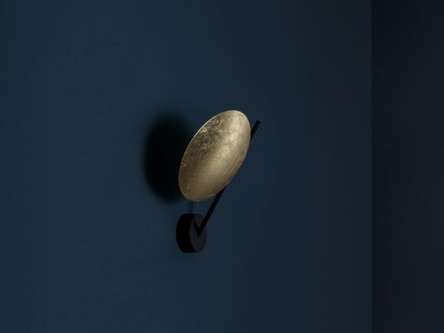 Nástěnná lampa Lederam WB1