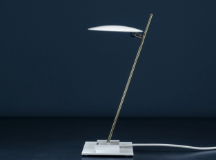 Stolní lampa Lederam T1