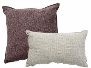 Polštář Cane-Line Wove Scatter Cushion