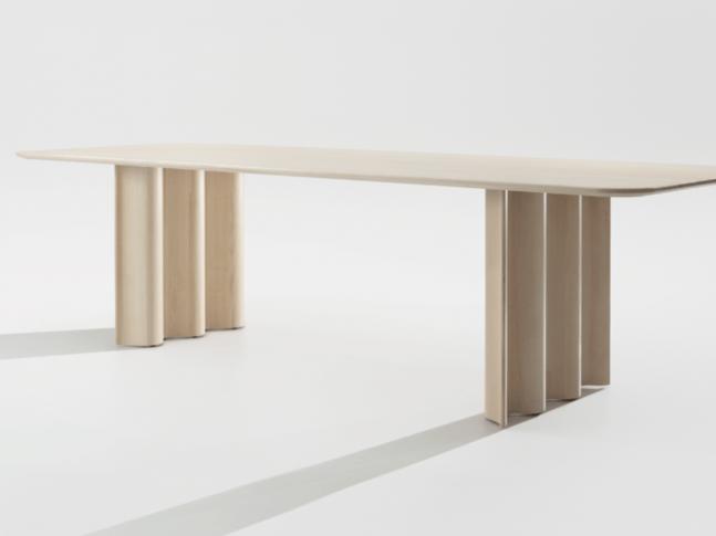 Stůl CURTAIN