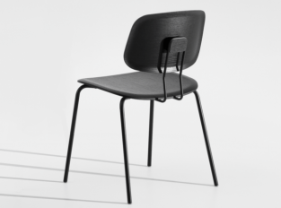 Židle OKITO PLY DINING