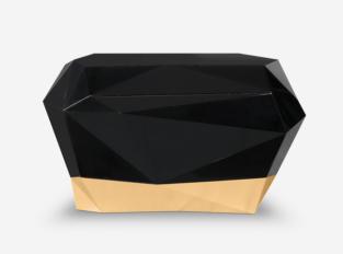 Noční stolek Diamond