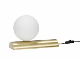 Stolní lampa Hübsch 991106