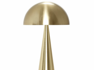 Stolní lampa Hübsch Table Lamp 990714