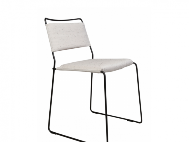 Židle ONE WIRE CHAIR
