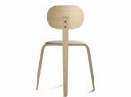 Židle Afteroom Plywood