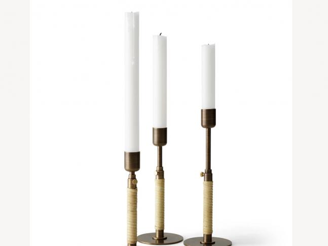 Svícen Duca Candle Holder
