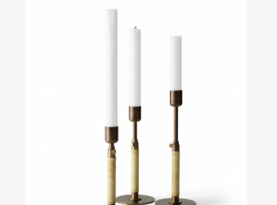 Svícen Duca Candle Holder