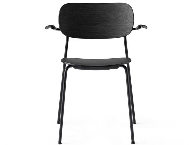 Židle Co Chair, with armrest