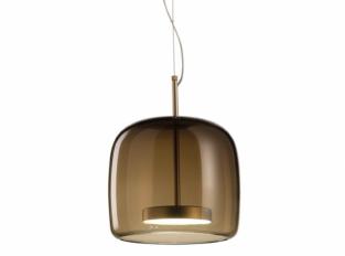 Závěsná lampa Jube