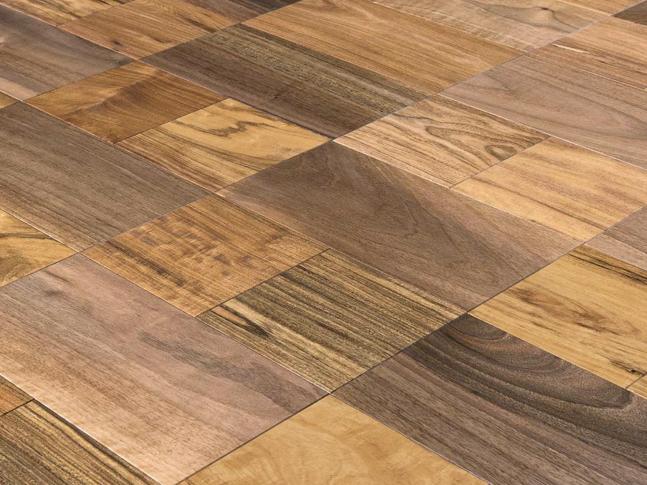 Podlaha Mosaiko
