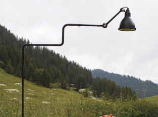 LAMPE GRAS OUTDOOR N°213 XL, N°217 XL