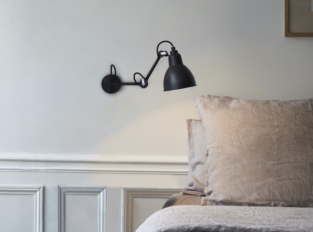 Nástěnná lampa LAMPE GRAS N°204, N°304