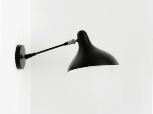 Nástěnná lampa MANTIS BS5 A BS5 MINI