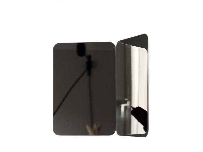 Zrcadlo 124° Mirror