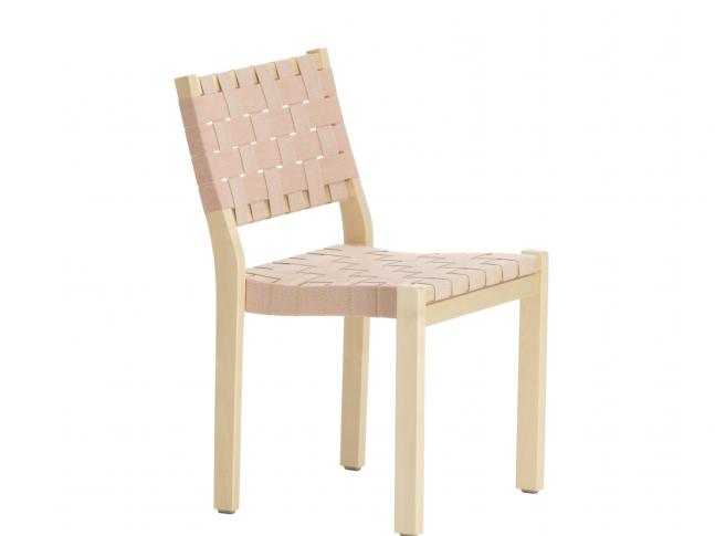 Židle Chair 611