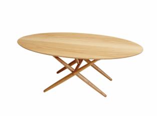 Stůl Ovalette Table