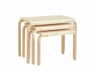 Stolek Nesting Table 88