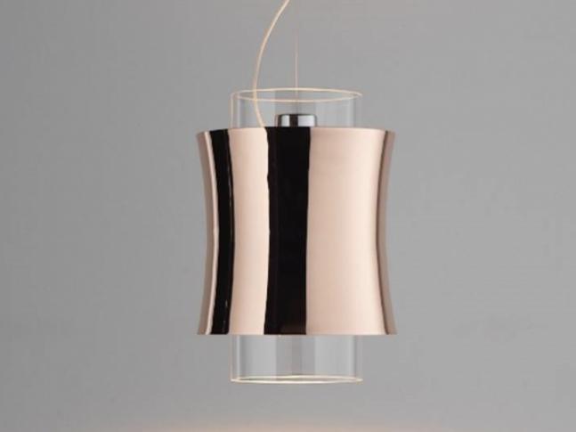 Závěsná lampa FEZ