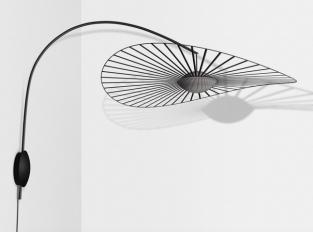 Nástěnná lampa Vertigo Nova