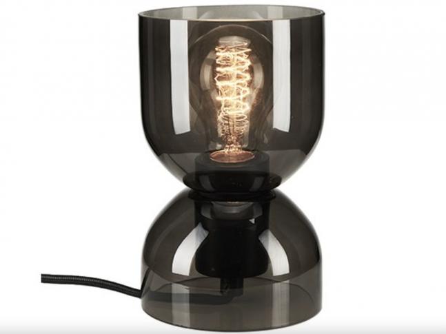 Stolní lampa Meta