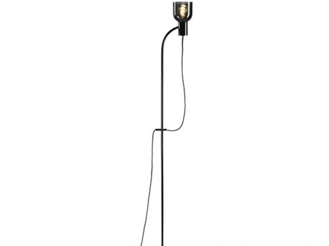 Stojací lampa Meta