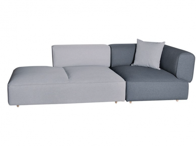 Modulární sofa Poff