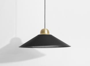Závěsná lampa Aura